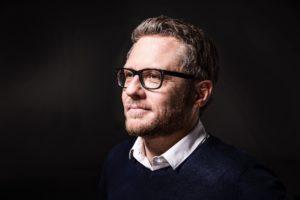 Portrait Patrick Rembe - LTAC.